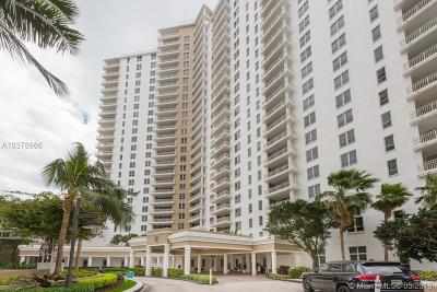 Condo Sold: 701 Brickell Key Blvd #PH-12