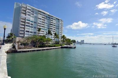 Condo For Sale: 3 Island Ave #3C