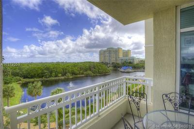 Boynton Beach Condo For Sale: 400 N Federal Hwy #410N