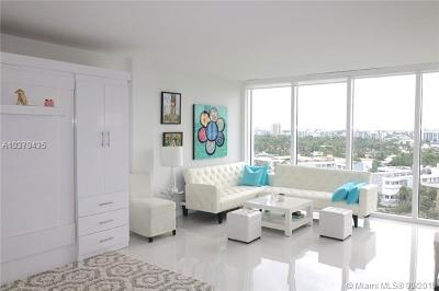 Bal Harbour Condo For Sale: 10275 Collins Ave #928