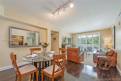 Miami-Dade County Condo For Sale: 7350 SW 89th Street #720S