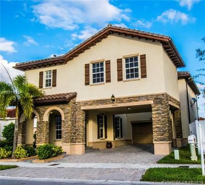 Single Family Home For Sale: 9223 SW 172nd Ave