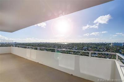 Surfside Condo For Sale: 9225 Collins Ave #1412