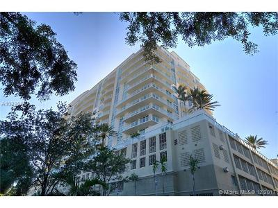 Fort Lauderdale Condo For Sale: 1819 SE 17th St #512