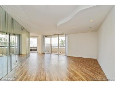 Aventura Condo For Sale: 19707 Turnberry Way #4A