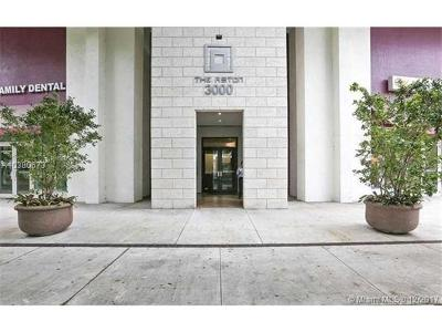 Coral Gables Condo For Sale: 3000 Coral Way #415