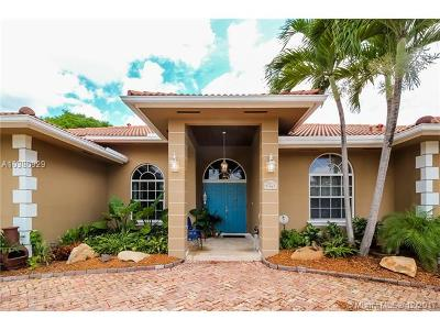 Palmetto Bay Single Family Home For Sale