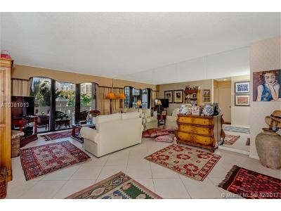 Key Biscayne Condo For Sale: 1121 Crandon Blvd #F204