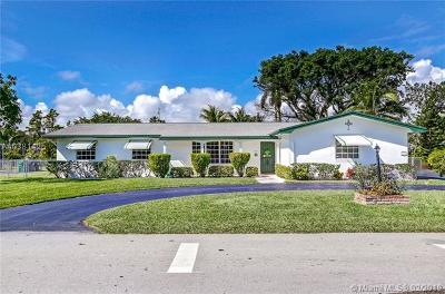 Palmetto Bay Single Family Home For Sale: 16922 SW 86th Ave