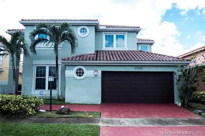 Palm Beach County Single Family Home For Sale: 23193 Boca Club Colony Cir