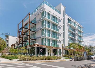 Miami Beach Condo For Sale: 1215 West Ave #507