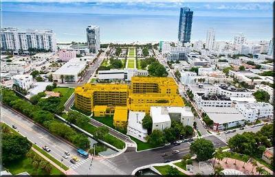 Miami Beach Condo For Sale: 2155 Washington Ct #308