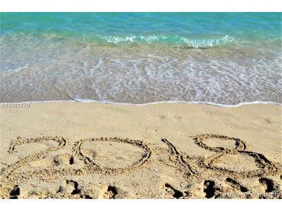Miami Beach Condo For Sale: 5701 Collins Ave #315