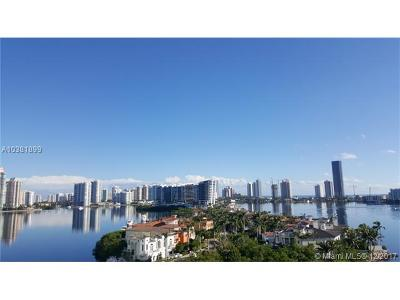 Aventura FL Condo For Sale: $675,000
