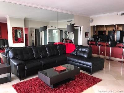 Miami Condo For Sale: 1717 N Bayshore Dr #A-4245