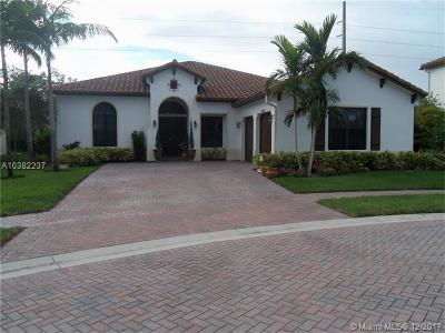 Palm Beach County Single Family Home For Sale: 6482 Grebe Ct