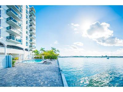 North Bay Village Condo For Sale: 7928 West Dr #505
