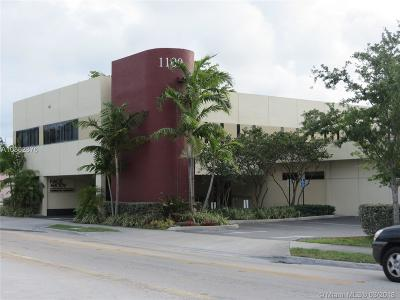 West Miami Commercial For Sale: 1100 SW 57th Ave