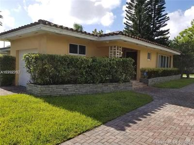 Coral Gables Single Family Home Backup Contract-Call LA: 3623 Riviera Dr