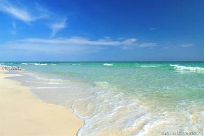 Palm Beach County Condo For Sale: 3580 S Ocean Blvd #4B