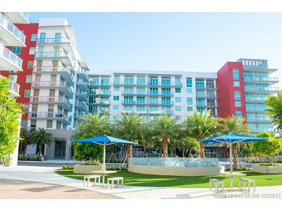 Doral Condo For Sale: 7825 NW 107th Avenue #801