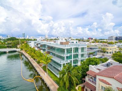 Miami Beach Condo For Sale: 1201 20th St #306