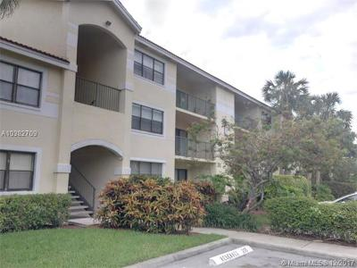 Hollywood Condo For Sale: 510 S Park Rd #22-10