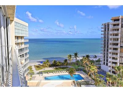 Key Biscayne Condo For Sale: 600 Grapetree Dr #10DS
