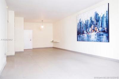 Miami Beach Condo For Sale: 800 West Ave #PH36
