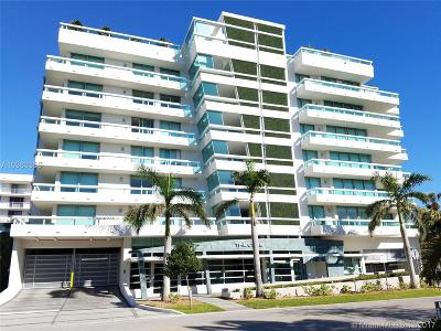Bay Harbor Islands Condo For Sale: 1025 92nd St #402