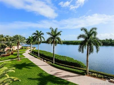 Coral Gables Condo For Sale: 13635 Deering Bay Dr #223
