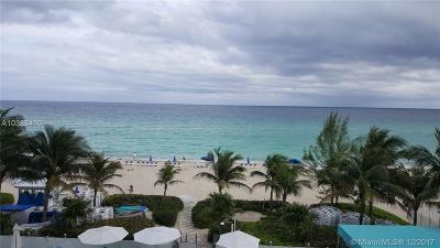 Sunny Isles Beach Condo For Sale: 18683 Collins Ave #1108