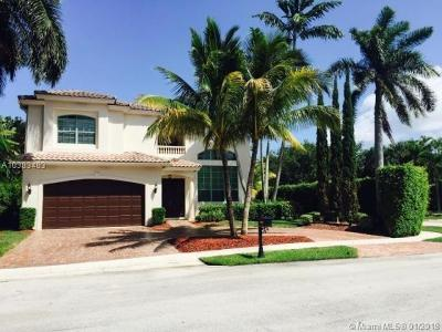 Palm Beach County Single Family Home For Sale: 1680 SW 3rd Ct