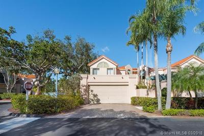 Pinecrest Condo For Sale: 6731 SW 88th Ter #6731