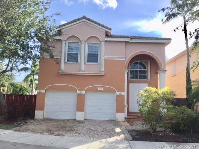 Doral Single Family Home For Sale: 11216 NW 47th Ln