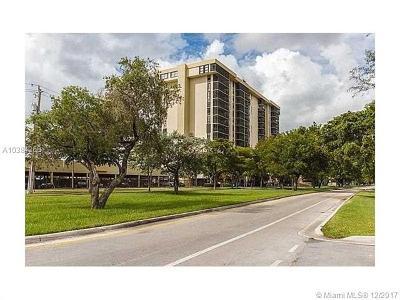 North Miami Condo For Sale: 2500 NE 135th St #B806
