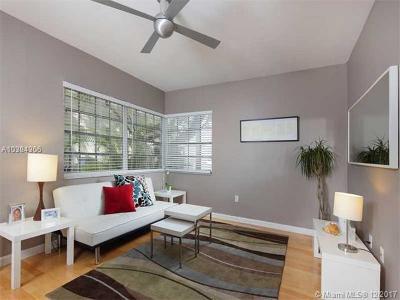 Miami Beach Condo For Sale: 631 Euclid Ave #6