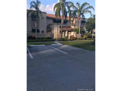 Boca Raton Condo For Sale: 6670 Via Regina #6670