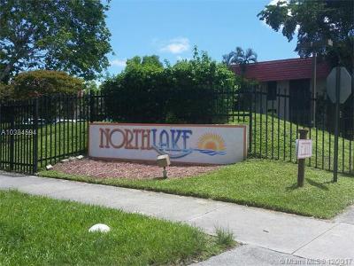 Miami Condo For Sale: 770 NE 199th St #107F