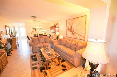West Palm Beach FL Condo For Sale: $114,000
