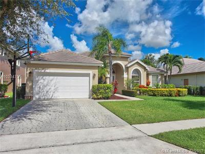Palm Beach County Single Family Home For Sale: 21342 Gosier Way