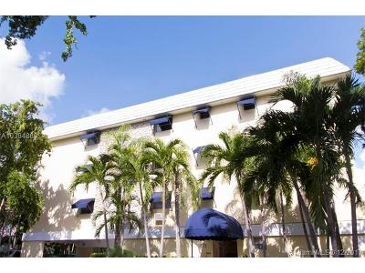 Coral Gables Condo For Sale: 427 Santander Ave #204