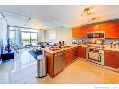 Miami FL Condo For Sale: $459,000