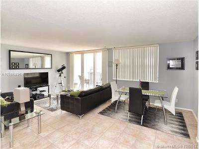 Fort Lauderdale Condo For Sale: 2881 NE 33rd Ct #9G