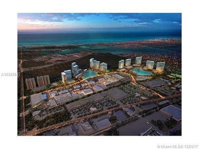 North Miami Condo For Sale: 14951 Royal Oaks Ln #709