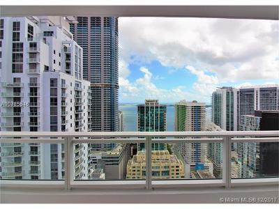 Miami Condo For Sale: 1080 Brickell Ave #3904