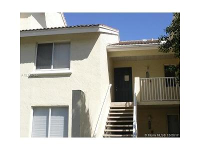 West Palm Beach FL Condo For Sale: $75,000