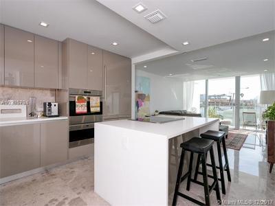 Miami Beach Condo For Sale: 1201 20th St #413