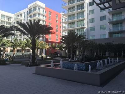 Doral Condo For Sale: 7751 NW 107th Ave #516