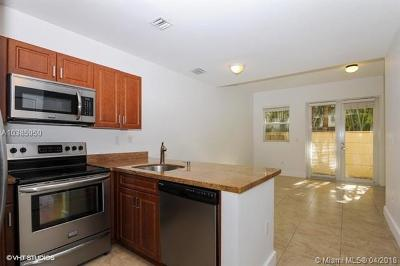 Miami Condo For Sale: 2845 Coconut Ave #2